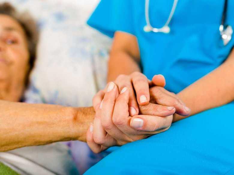 Aspekty psychologiczne u kobiet chorych na raka piersi