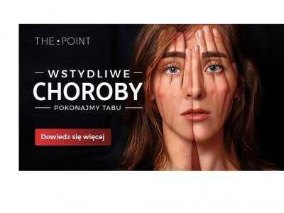 """Startuje kampania """"Wstydliwe choroby. Pokonajmy tabu"""""""