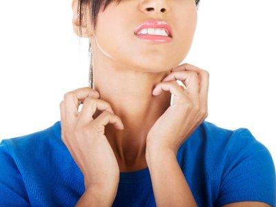 Wyprysk skórny a świerzb – co pozwala odróżnić od siebie te schorzenia?