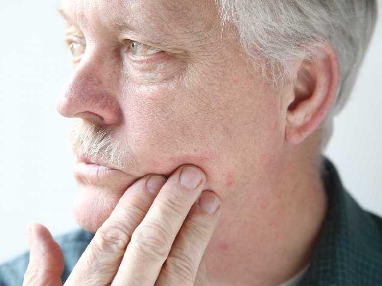 Tłuszczaki w jamie ustnej – sposób postępowania