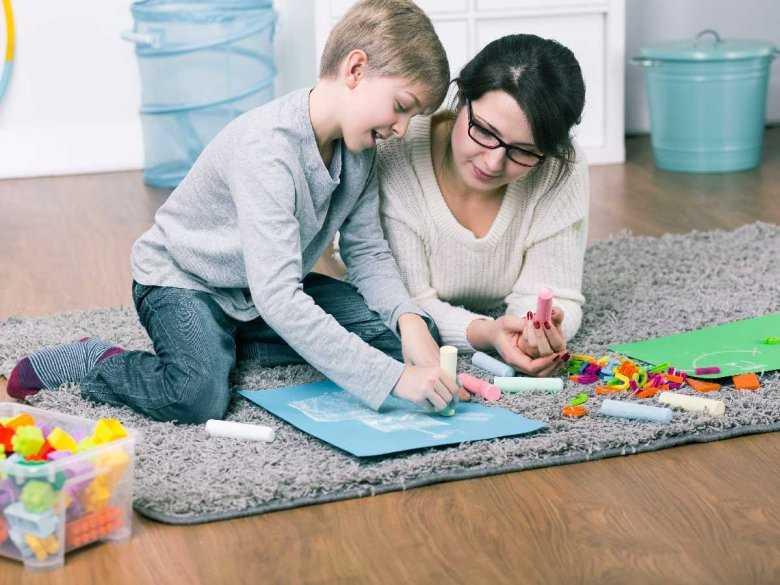 Dziecko z chorobą nowotworową- specyficzne wymagania dla opieki