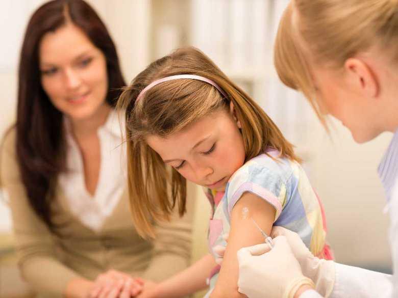 Szczepienie przeciwko grypie NIE zwiększa ryzyka padaczki u dzieci