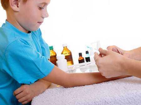 Wszystko o szczepieniu przeciwko grypie sezonowej