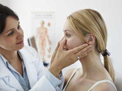 Polip nosa – objawy, diagnoza, leczenie