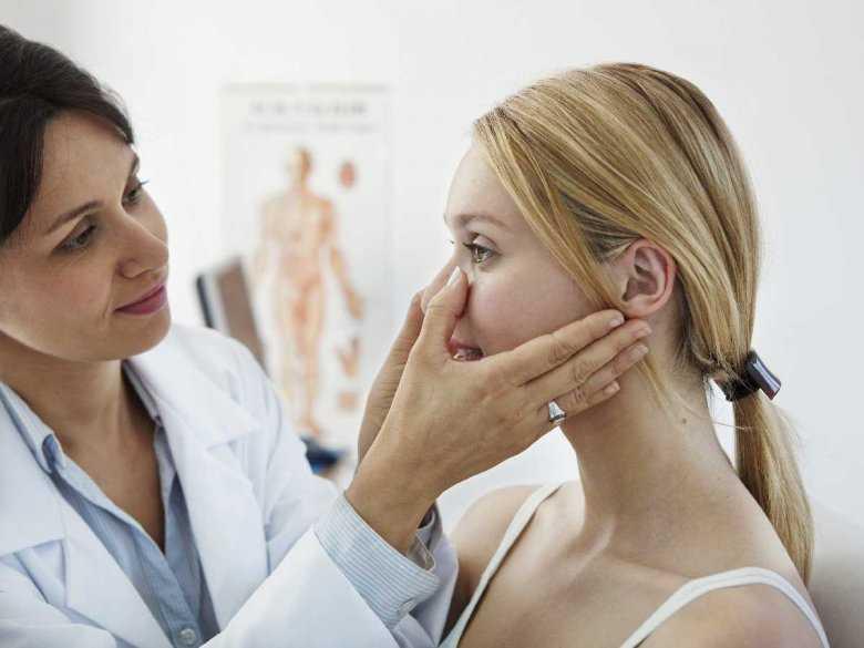 Zapalenie zatok przynosowych - objawy, diagnoza, leczenie zapalenia zatok