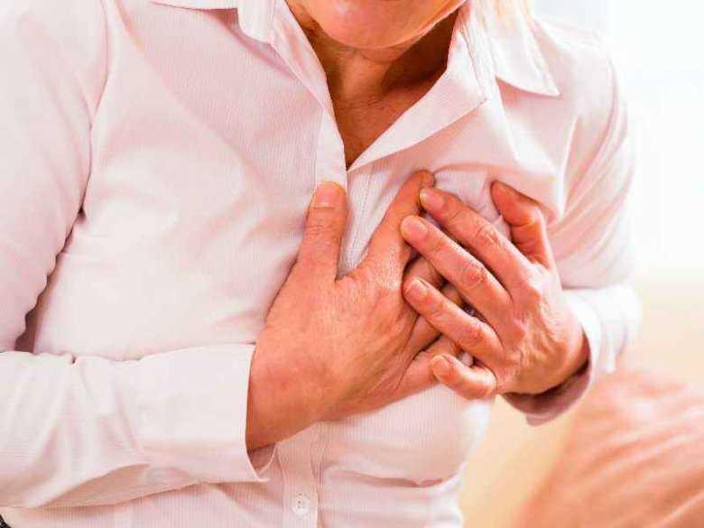 Postępowanie doraźne natychmiastowe przy zawale serca