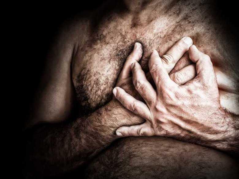Kołatanie serca - objaw nadczynności tarczycy