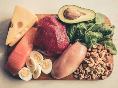 Dieta szansą na wyleczenie raka