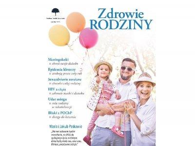 """""""Zdrowie Rodziny"""" - projekt pod patronatem ForumPediatryczne.pl"""