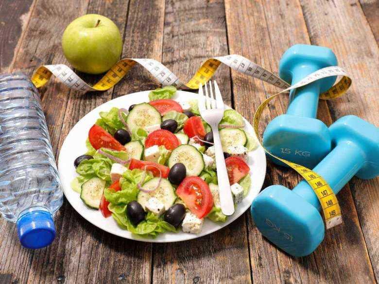 Zdrowia dieta