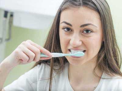 Dlaczego rany w jamie ustnej goją się szybciej od innych ran?