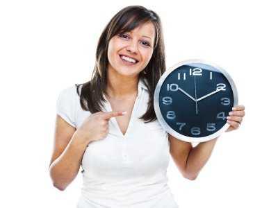 Jak zmiana czasu wpływa na organizm człowieka i nie tylko...?