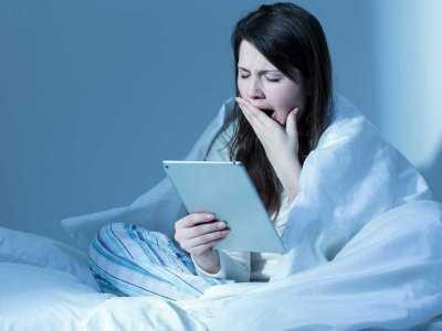 Niefarmakologiczne metody leczenia zaburzeń snu