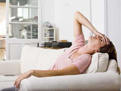 Syndrom przewlekłego zmęczenia - objawy, diagnoza, leczenie