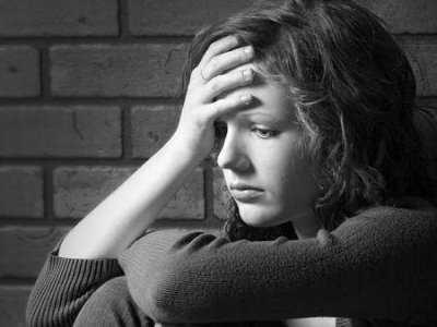 Zaburzenia psychiczne wieku dorastania
