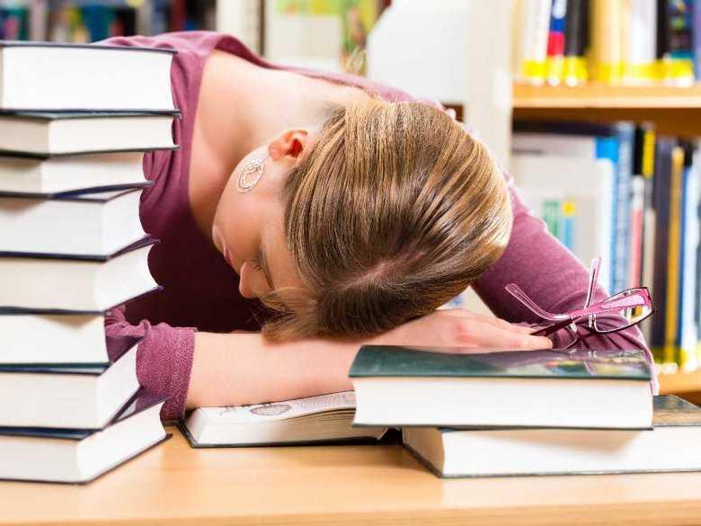 Zaburzenia snu u dzieci – plaga XXI wieku?