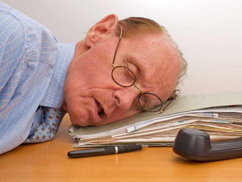 Stres, wzrosty ciśnienia i nieme udary mózgu