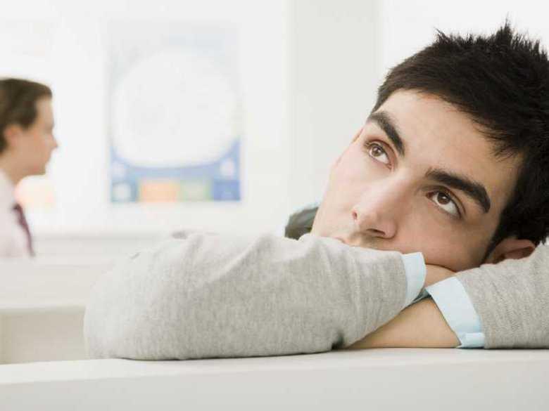 Portret samotnika jako świadomy wybór