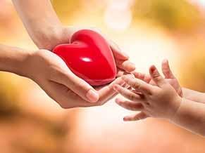 Wrodzone lub nabyte wady serca