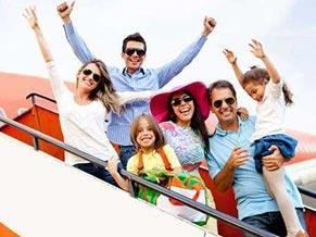 Podróże i turystyka