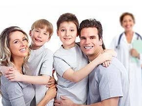 Prostowanie zębów, aparaty ortodontyczne