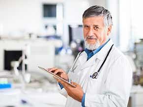 Nowotwory - leczenie i profilaktyka