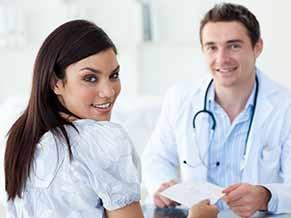 Ginekologia - specjalista radzi, dla pacjenta