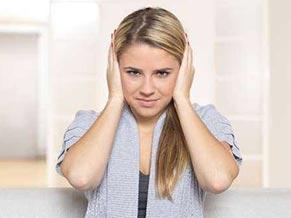 Nerwica, fobia i inne zaburzenia lękowe