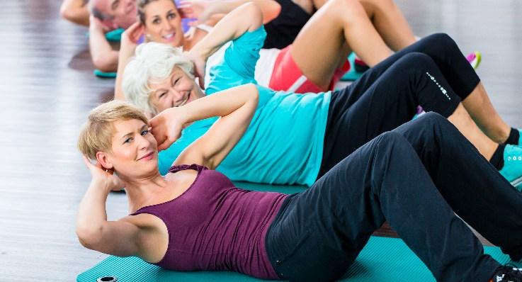 Aktywność fizyczna w profilaktyce i leczeniu chorób nowotworowych