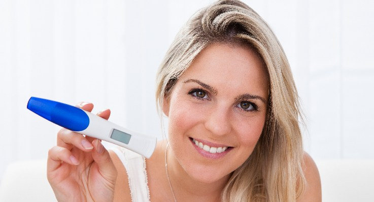 Zabiegi kosmetyczne w ciąży