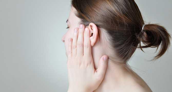 Choroby ucha zewnętrznego
