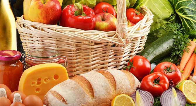 Dieta – wpływ na układ odpornościowy, odporność swoista i nieswoista