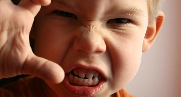 Zaburzenia zachowania u dzieci i młodzieży