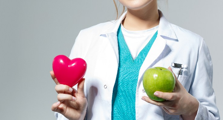 Dieta po operacji serca