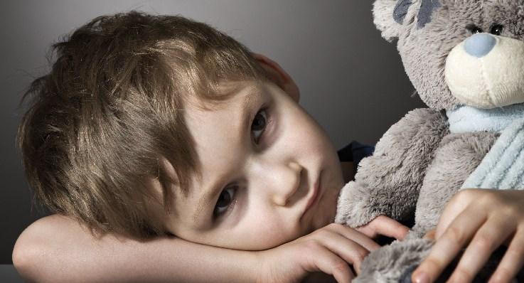Molestowanie seksualne dzieci