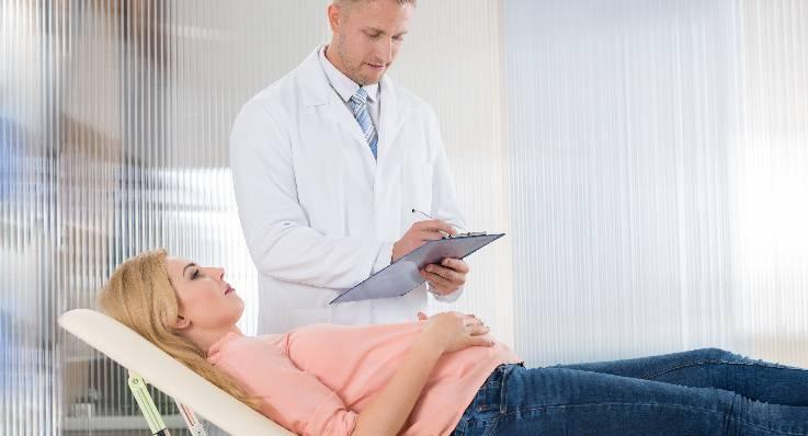 Badania w ciąży