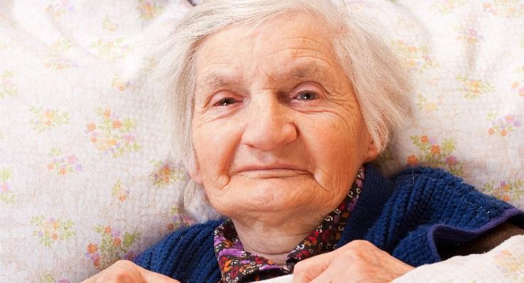 Zbilansowana dieta seniora