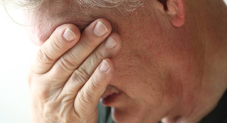 Depresja a układ odporności