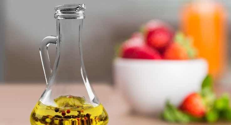 Oliwa: naturalne lekarstwo dla uszu?