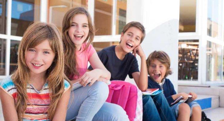 Zaburzenia psychiczne u dzieci adoptowanych