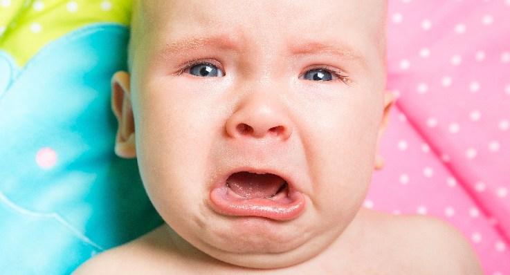 Zespół kociego krzyku u dzieci