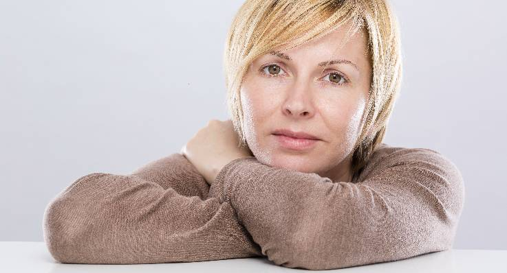 Zaburzenia libido w okresie przekwitania