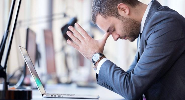 Czy stres może być przyczyną chorób?