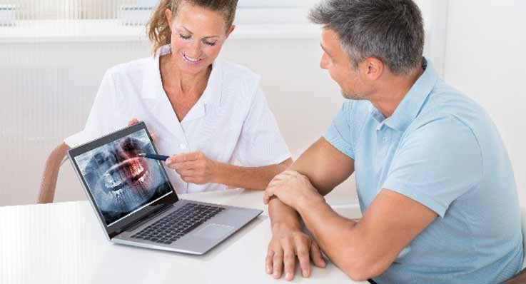 Nowoczesne techniki w stomatologii