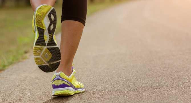 Ból mięśni po wysiłku sportowym