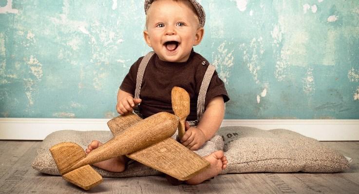 Jakie obuwie wybrać dla dziecka?