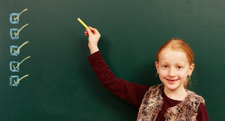 Czy moje dziecko ma dysleksję?