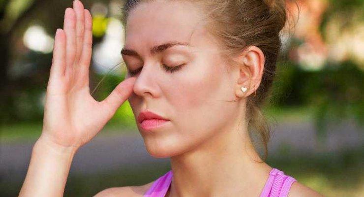 Zaburzenia węchu