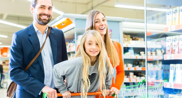 Polacy świadomie wybierają lokalne produkty