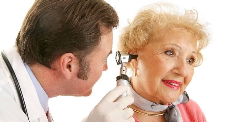 Postępowanie terapeutyczne w zaburzeniach równowagi i zawrotach głowy